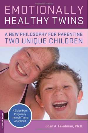 Emotionally Healthy Twins